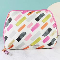 House of Disaster Paint Wash Bag