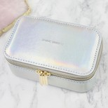 Estella Bartlett Iridescent Mini Jewellery Box