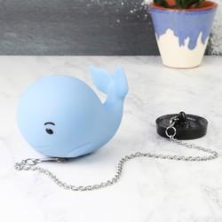 Light Up Whale Bath Plug