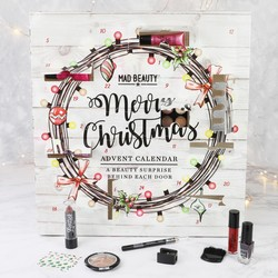 Mad Beauty 'Merry Christmas' Advent Calendar