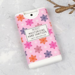Mad Beauty Sweet Marshmallow Hand Sanitiser