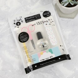 Oh K! Mini Mani Kit