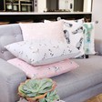 Lisa Anlge Cotton Cushions