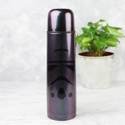 Stainless Steel Stormtrooper Vacuum Flask