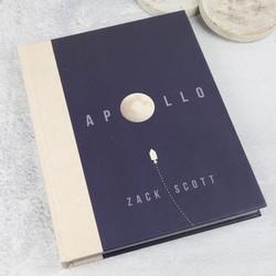 'Apollo' Space Program Book