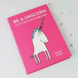 'Be a Unicorn' Book