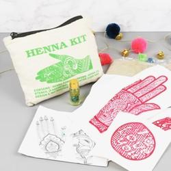 At Home Henna Kit