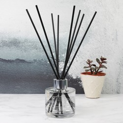 'Birthday Wishes' Gardenia Blooms Scented Reed Diffuser