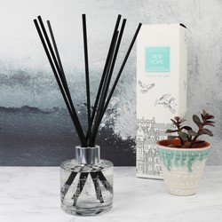 'New Home' Clean Cotton Reed Diffuser