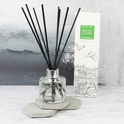 Winter Garden Scented Reed Diffuser