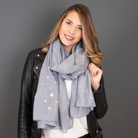 Starry Nights Scarf