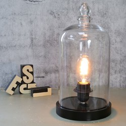 Temerity Jones Boho Dome Lamp
