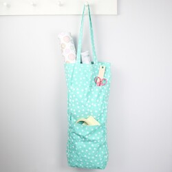Busy B Gift Wrap Storage Bag