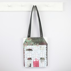 Disaster Designs Home Tote