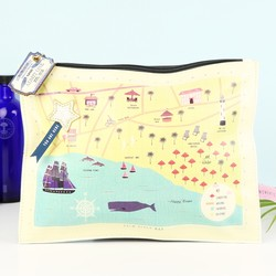 Disaster Designs Memento Beach Pouch