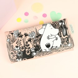 Disaster Designs Moomin Love Wallet