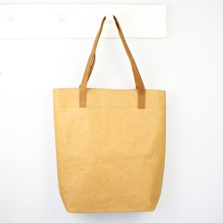 House Doctor Craft Paper Shopper Bag