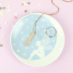 Fairy Trinket Dish