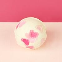 Bomb Cosmetics 'Love Junkie' Bath Creamer