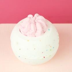 Bomb Cosmetics 'Raspberry Ripple' Bath Blaster