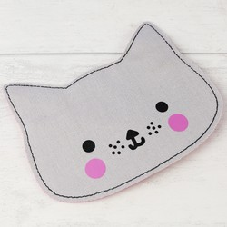 House of Disaster Hi-Kawaii Cat Coin Purse