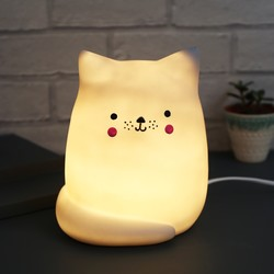 House of Disaster Hi-Kawaii Cat Night Light