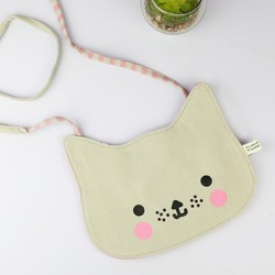 House of Disaster Hi-Kawaii Cat Mini Bag