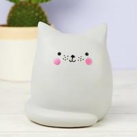 House of Disaster Hi-Kawaii Mini Cat LED Night Light