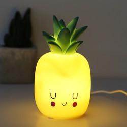 House of Disaster Hi-Kawaii Mini Pineapple LED Night Light