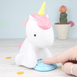 Unicorn Nail Dryer