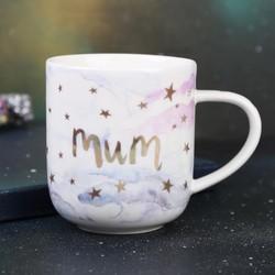 Starry Nights 'Mum' Mother's Day Mug