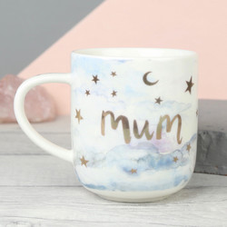 Starry Nights 'Mum' Mug