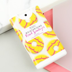 Mad Beauty Cherry Party Ring Hand Sanitiser