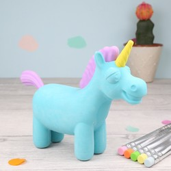 Giant Unicorn Eraser