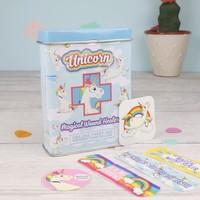 Unicorn 'Magical Wound Healing' Plasters
