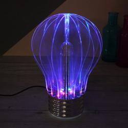 Polychrome Bulb Light