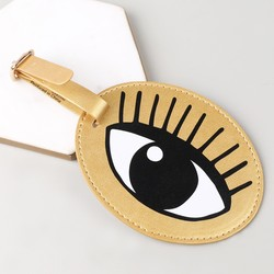 Sass & Belle 'Eyes on You' Luggage Tag