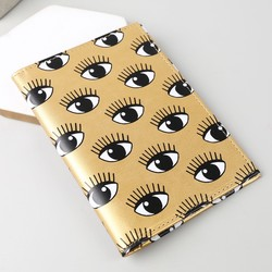 Sass & Belle 'Eyes on You' Passport Holder