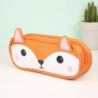 Sass & Belle Hiro Fox Pencil Case