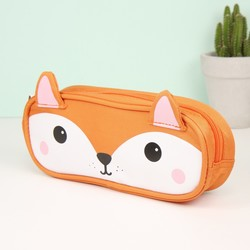 Sass & Belle Hiro Fox Pencil Case