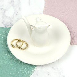 Sass & Belle Mouse Trinket Dish