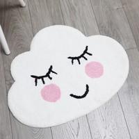 Sass & Belle Sweet Dreams Cloud Children's Rug