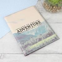 Sass & Belle 'Adventure' Wanderlust Passport Holder