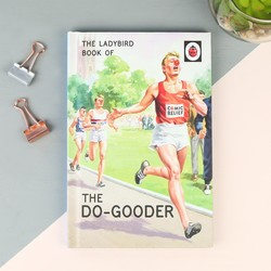 The Ladybird Book Of: The Do-Gooder