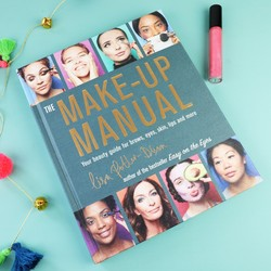 The Make-Up Manual Book
