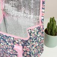 Ditsy Floral Lunch Bag