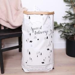 'Special Delivery' Christmas Santa Sack