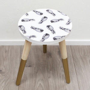 Pineapple Table Small