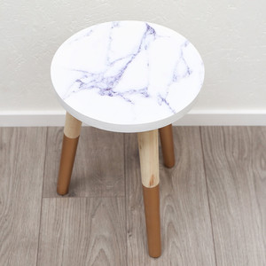 Marble Table Small