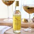 Lisa Angel Small Bottle of Chardonnay White Wine